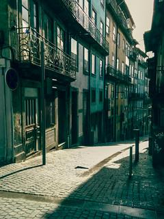 Rua de Trás