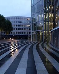 #rainy #architecture #stripes