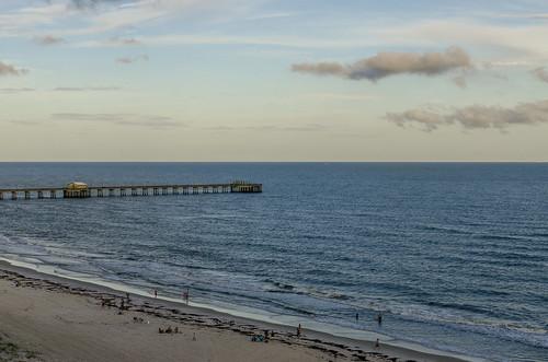 gulf shores alabama landscape the south outdoor summer mexico water ocean sea pier