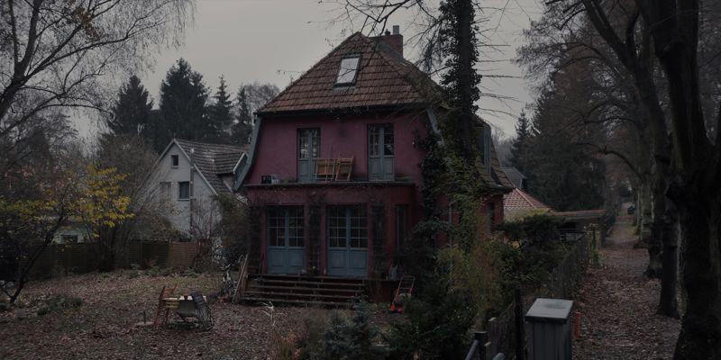 La casa de Jonas