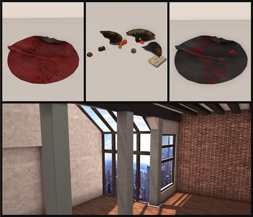 Free*Style - SL17B Gifts - Frosted - 7