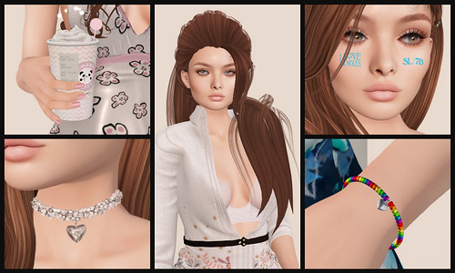 Free*Style - SL17B Gifts - Frosted - 5