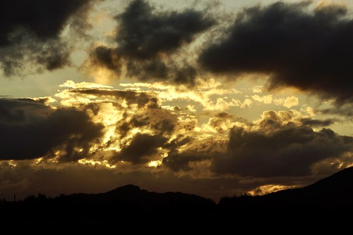 coffsharbour sunset