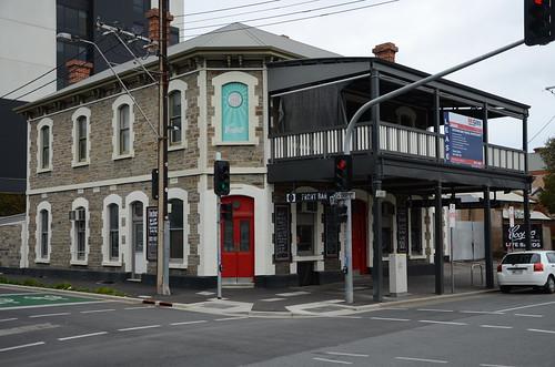 hotel pub adelaide heritage southaustralia australia architecture edinburghcastlehotel