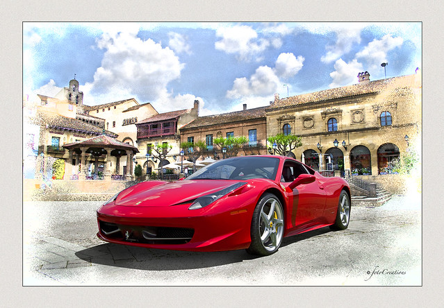 Ferrari Revisited