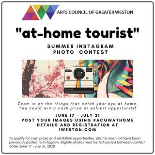 2020 Instagram Summer Photo Contest