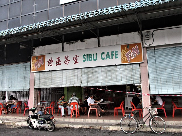 Sibu Cafe