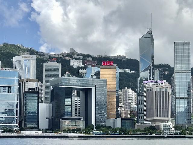 HongKong 香港 (200708)i