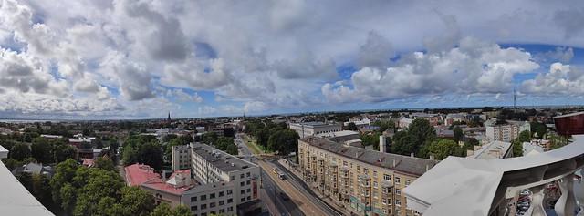 Foto-Bibliothek Lettland