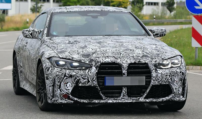 2021-BMW-M4-Coupe-spy-shots-4-1