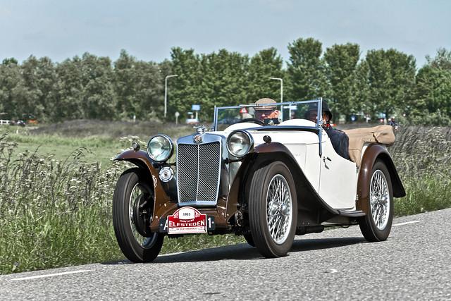 MG L1 Magna 1933 (5297)