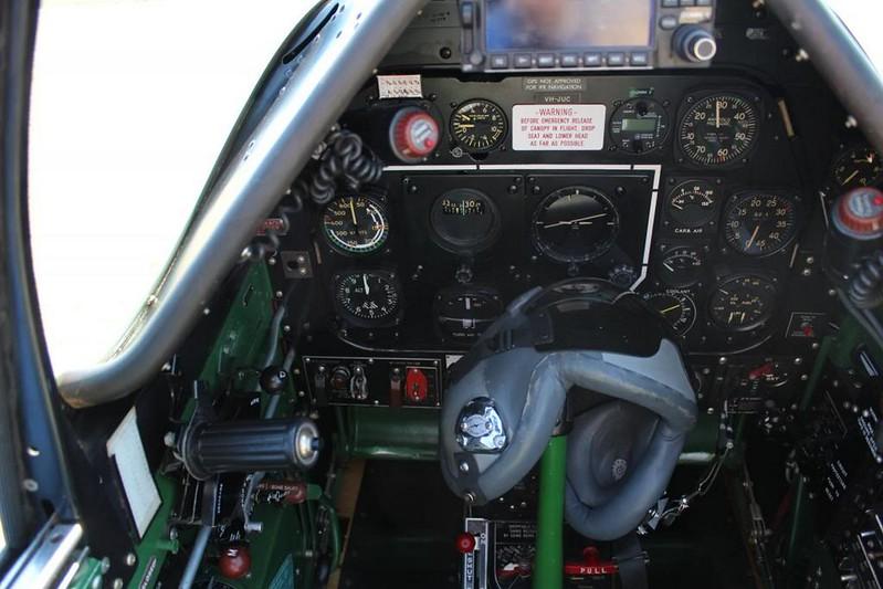 RAAF P-51D Mustang 4
