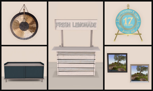 Free*Style - SL17B Gifts - Frosted - 6