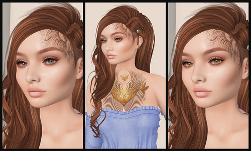 Free*Style - SL17B Gifts - Frosted - 4