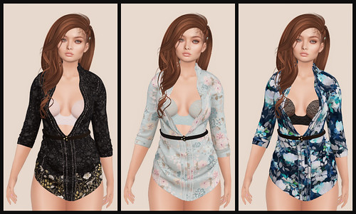 Free*Style - SL17B Gifts - Frosted - 1