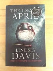 The Ides of April - Lindsey Davis