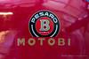 Perico001 posted a photo:Giuseppe Benelli125 cc12 PS @ 5.500 rpmCarl Benz MuseumIlvesheimer Straße 2668526 LadenburgGermany - DeutschlandSeptember 2019