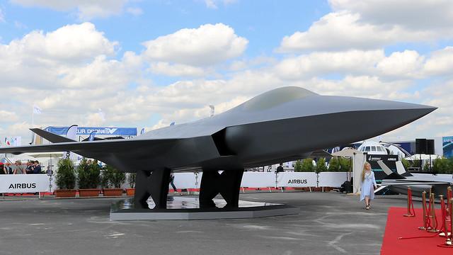 Dassault NGF