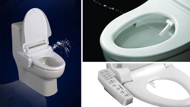 5 điều ngạc nhiên về nước Nhật-japan toilet