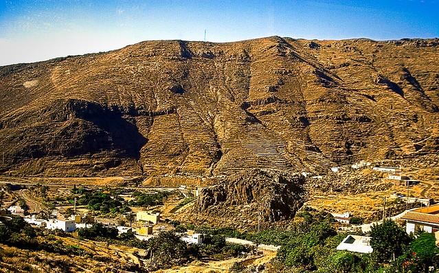 La Gomera_Canary Islands_Spain1948