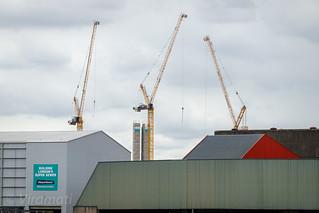 Building London's Super Sewer