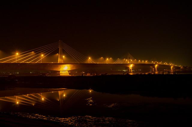 শাহ আমানত সেতু  - Shah Amanat Bridge (Notun Bridge)