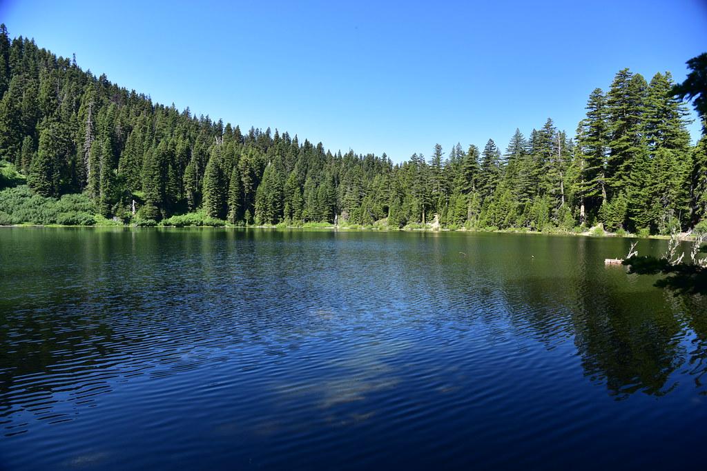 Bolan Lake