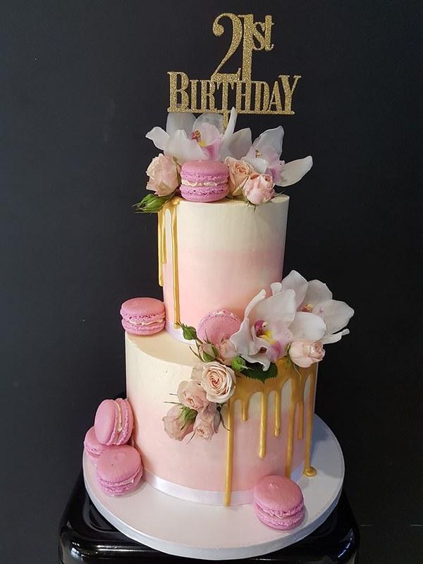 Cake by Cake Box NZ