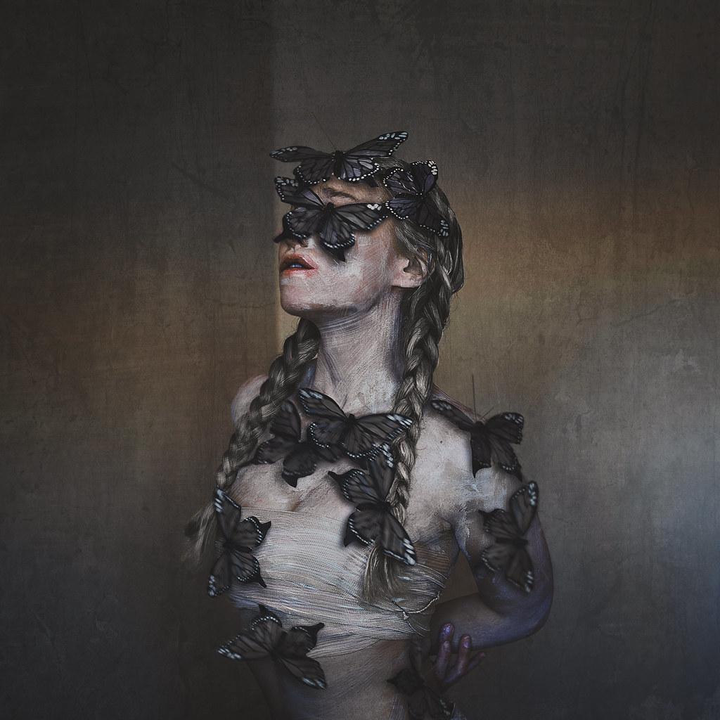 Brooke Shaden on The Photography Lounge