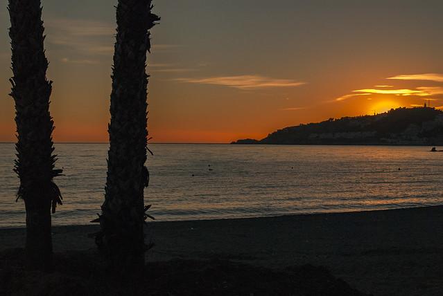 Playa St Cristobal