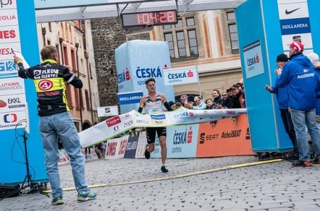 Kostěnice uvidí souboj o půlmaratonské tituly, nabito je mezi muži i ženami