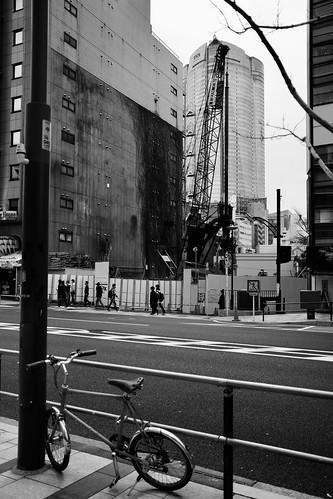 tokyo monochrome 82