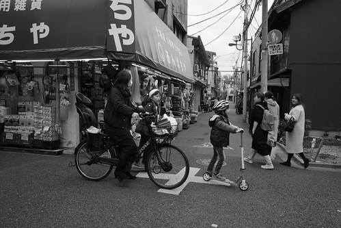 tokyo monochrome 83
