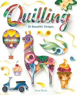 Quilling 20 Beautiful Designs