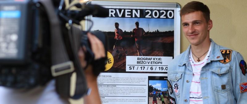 Běžci v Etiopii odběhli úspěšně světovou premiéru