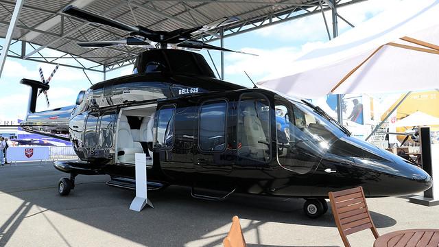 Bell 525 FSM
