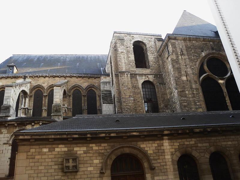 Сен Жермен де Пре