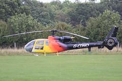 G-CDNO Aerospatiale SA341B [1385] Sywell 300819