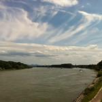 3. August 2013 - 15:05 - Rhine