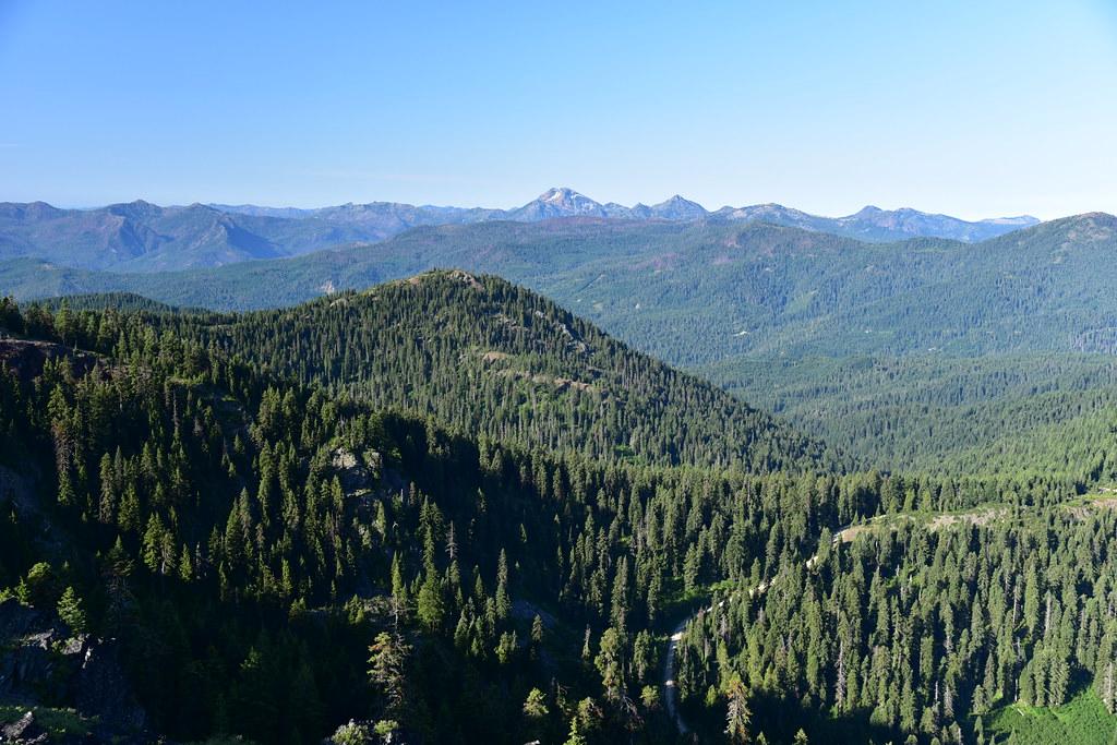 Bolan Mountain