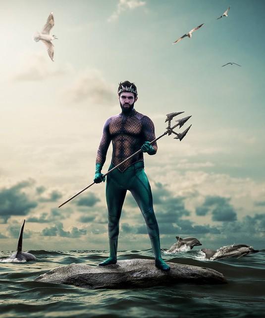 Nature Saviour ! | Big Art