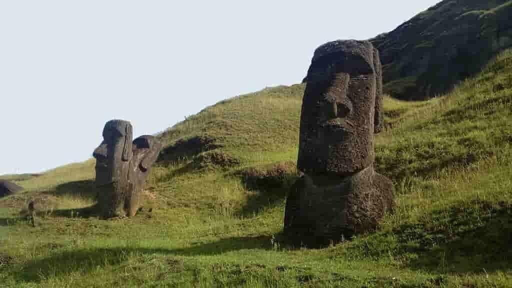 Rencontre entre Polynésiens et Amérindiens il y a 800 ans