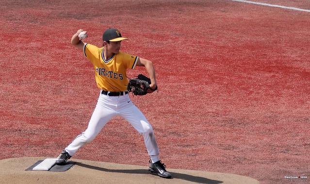 Pony League Baseball, Pittsburgh, Pennsylvania, USA