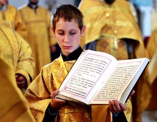 08.07.2020   День памяти святых князей Петра и Февронии