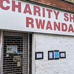 Charity Shop Rwanda closes for good in Preston