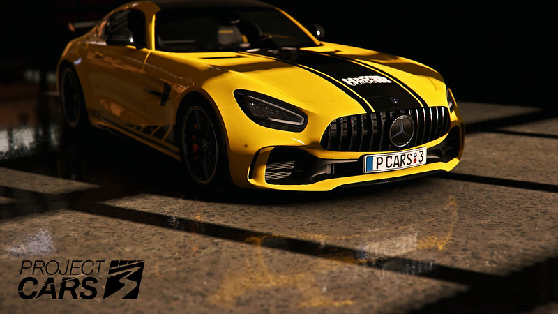 Project CARS 3 - 12