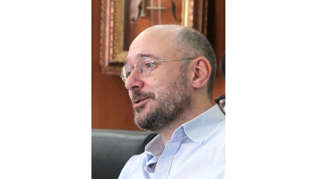 Professor Andreas Kyprianou