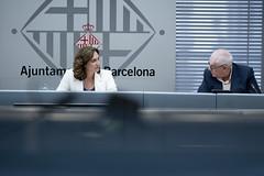 dc., 08/07/2020 - 12:33 - Barcelona 08.07.2020 Acord 22@ CF   Fotos Laura Guerrero/Ajuntament de BCN.
