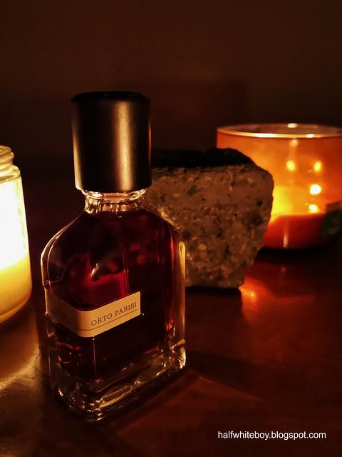 halfwhiteboy - Orto Parisi Terroni Parfum 03