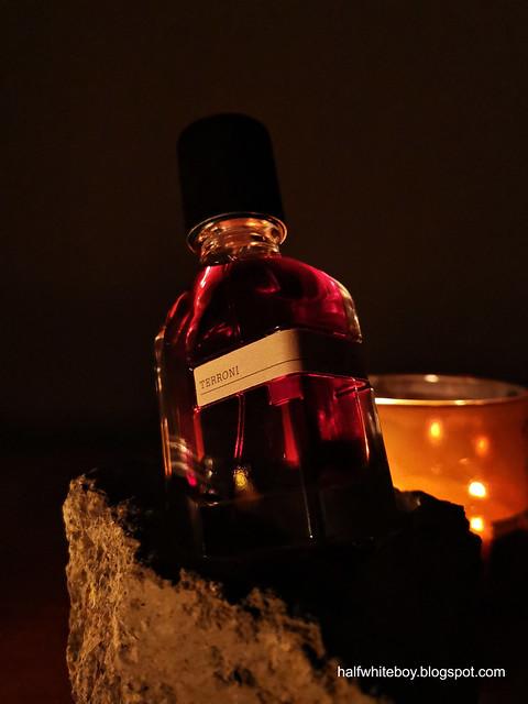 halfwhiteboy - Orto Parisi Terroni Parfum 02